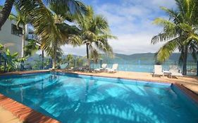 Coral Point Lodge Shute Harbour