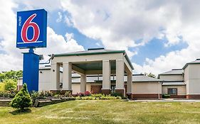 Motel 6 Georgetown Kentucky