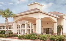 Howard Johnson Hotel Lafayette La