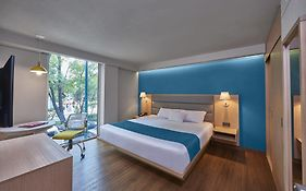 City Suites Anzures