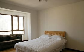 Tuyou Online Apartment Hotel Harbin