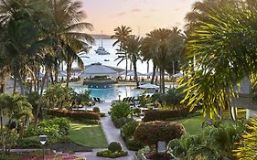 Westin Hotels st John Virgin Islands