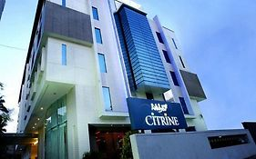 The Citrine Hotel Bangalore
