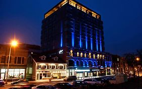 The Holman Grand Hotel Charlottetown Pe