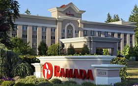 Ramada By Wyndham Olympia photos Exterior