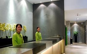 Welcome Inn Nanshan Branch Shenzhen