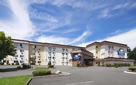 Days Inn Lacey Wa