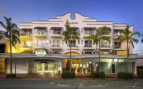 Il Centro Apartments Cairns