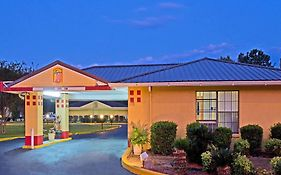 Super 8 Motel Chipley Florida