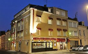 Logis Hotel le Continental Chateauroux