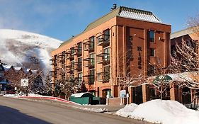 Shadow Ridge Resort Hotel Park City