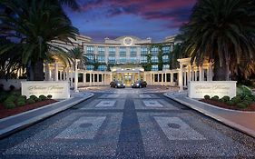 The Versace Hotel
