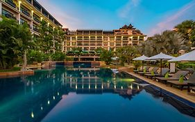 Angkor Miracle Resort And Spa Siem Reap