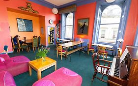 Willy Wallace Hostel Stirling