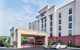 Hampton Inn Doylestown Pa