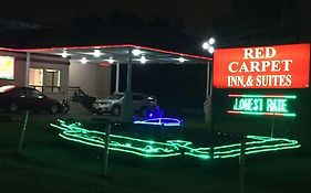Red Carpet Inn Lima Ohio