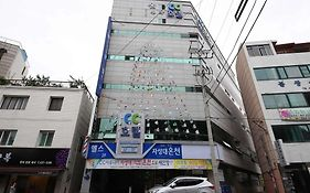 Cc Business Hotel Busan