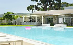 Marathon Beach Resort Nea Makri