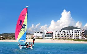 Kenting Chateau Beach Resort