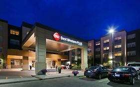 Best Western Plus Sawridge Suites Fort Mcmurray