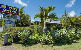 Hi Way Units Motel Mackay 3*