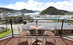 Harbour View Motel Picton