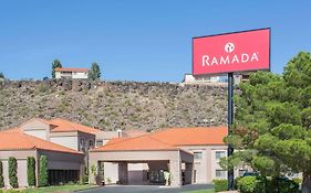 Ramada Saint George