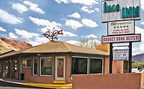 Inca Inn And Motel Moab Ut