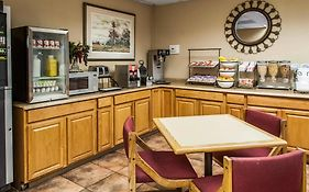 Suburban Extended Stay Hotel East Albuquerque Nm