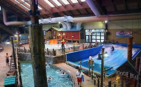 Great Escape Lodge Deals 3*