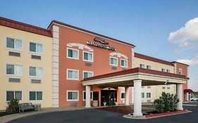Baymont Inn And Suites Lawton Ok