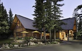 Buffalo Mountain Lodge in Banff
