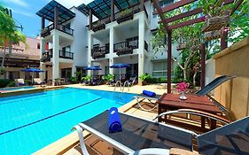 Krabi Apartment photos Exterior