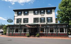 Logan Inn New Hope Pa
