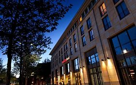 Intercityhotel Bremen photos Exterior