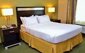 Holiday Inn Express Hotel & Suites Center Township, An Ihg Hotel