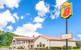 Super 8 Hotel Mount Vernon Ohio