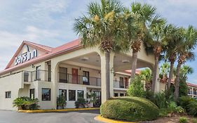 Days Inn Destin Destin Fl