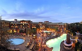 Disney Grand Californian Hotel