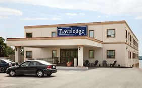 Travelodge Trenton On