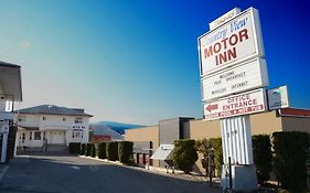 Country View Motor Inn Kamloops Bc