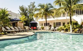 Tradewinds Hotel Miami Beach
