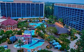 Disneyland Hotel In Anaheim California 4*