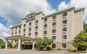 Baymont Inn And Suites Asheville Nc