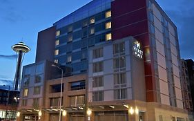 Hyatt Place Hotel Seattle