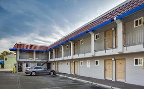 Americas Best Value Inn Richmond Ca