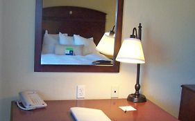 Hampton Inn Gallipolis Oh