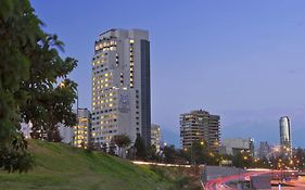 Hotel San Cristobal Tower Santiago
