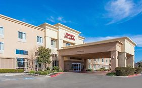 Hampton Inn Merced