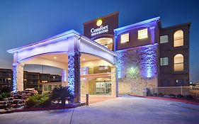 Comfort Inn And Suites Beachfront Galveston